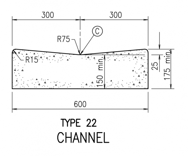 Channel - Type 22