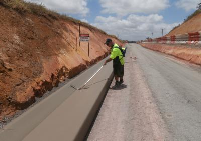 Palmerston Highway Upgrade